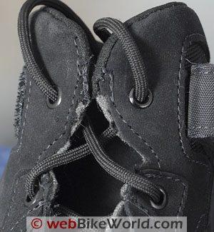 Sidi Doha Boots - Laces