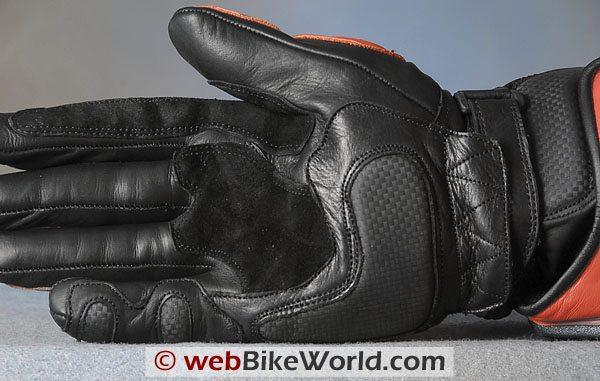 Veloce Legionnaire Gloves - Orginal Version, Palm