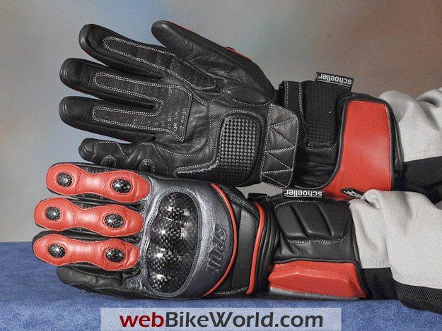 Veloce Legionnaire Gloves - Updated Version