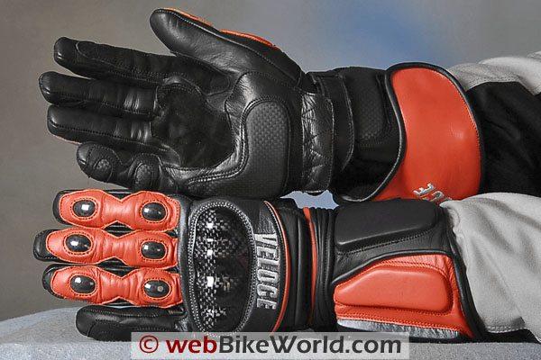 Veloce Legionnaire Gloves - Orginal Version