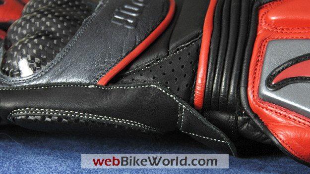 Veloce Legionnaire Gloves - Updated Stitching