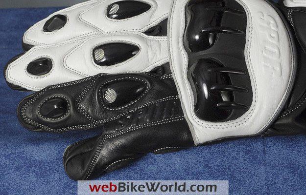 Veloce Primus Gloves - Fingers