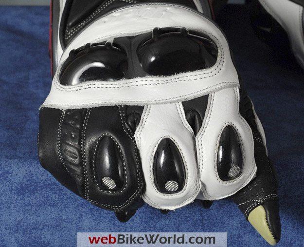 Veloce Primus Gloves - Vents