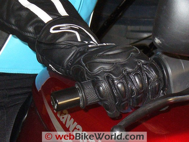 Alplinestars Stella Gloves - Handlebars