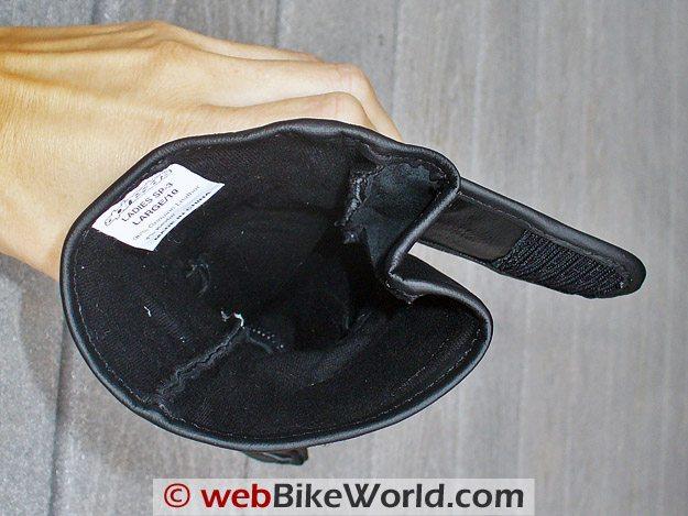 Alpinestars Stella Gloves Liner