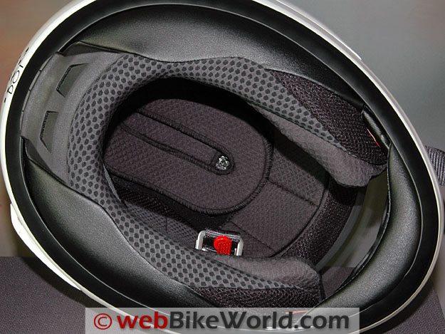 Arai RX-Q - Helmet Liner