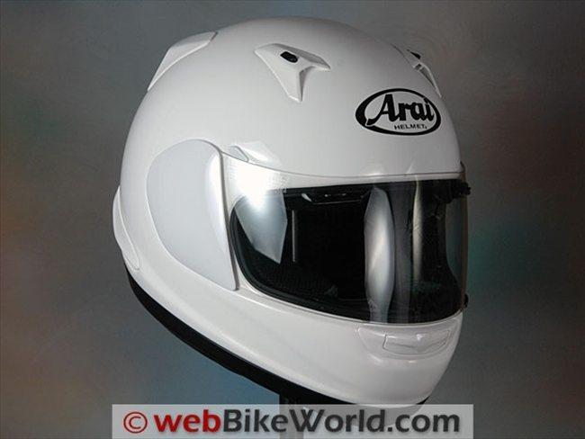 Arai RX-Q//Corsair V Faceshield One Size