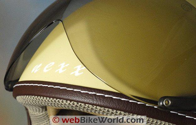 Nexx X60 Vintage - Visor