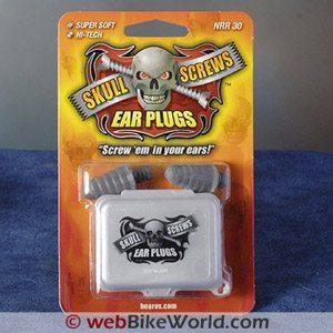Skull Screws