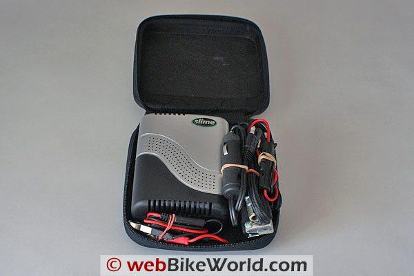 Slime pump kit