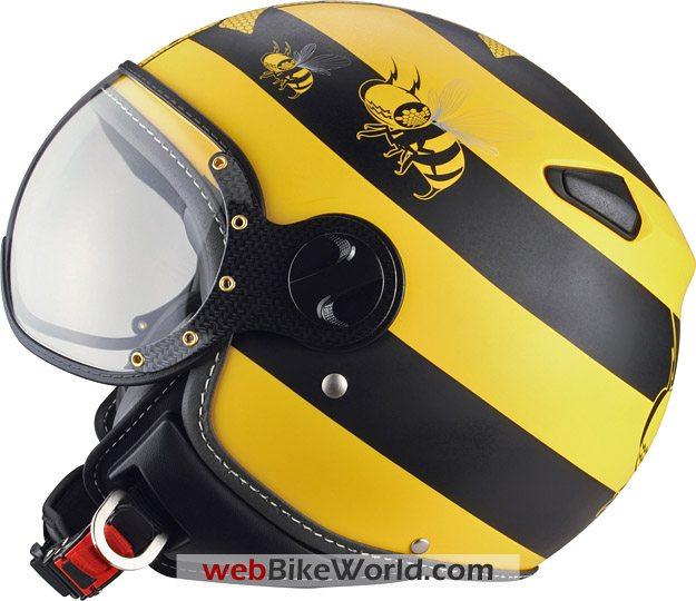 """Zeus ZS-210C """"Bumblebee"""""""
