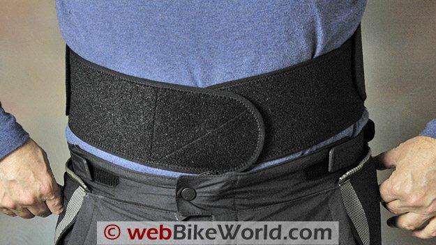 Forcefield Pro Sub 4 Waist Belt