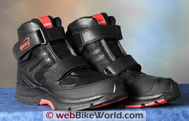 Icon Tarmac Boots