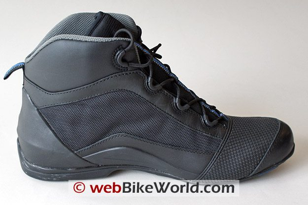 Bmw Street Boots Webbikeworld Review Sneaker 8ONnPXk0w