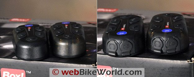 Chatterbox XBi2 Front and Rear Views