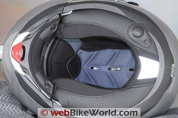 Scorpion EXO-900 - Helmet Liner