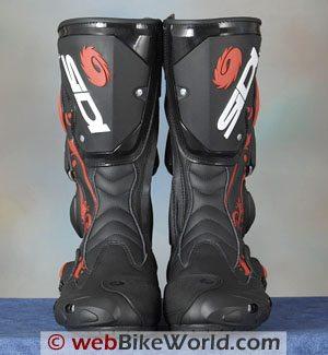 Sidi Vertigo Lei Boots - Front View