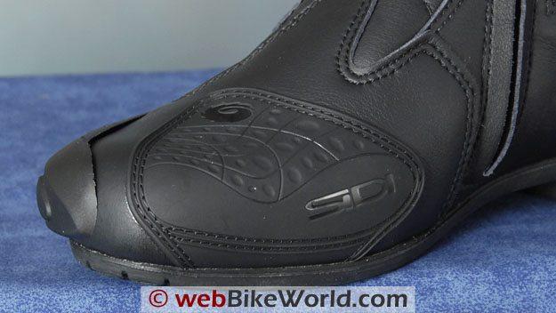 Sidi Vertigo Lei Boots - Toe Shifter Pad