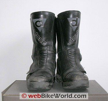 Daytona Star Gtx Lady Boots Webbikeworld Frey N8vwOnm0