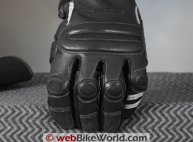 Bionic Gloves Padding