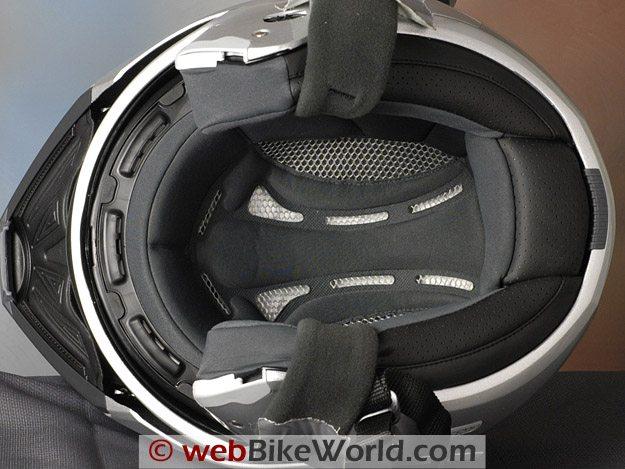 Caberg Sintesi - Helmet liner