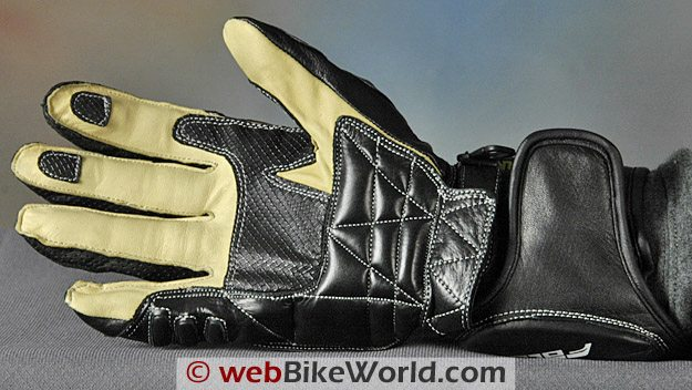 Falco Podium Gloves - Palm