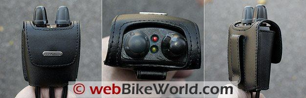 Gerbing's Dual Temp-Controller Close-up