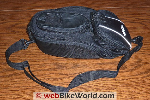 "Joe Rocket""Manta Tank Bag With Strap"