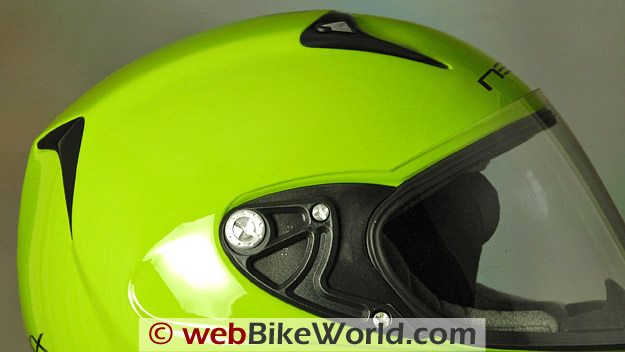 Nexx XR1R Helmet - Side View