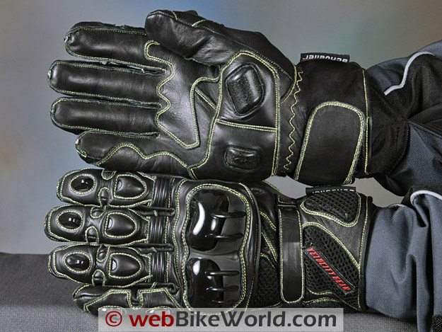 Velocity Gear Exhibition Pro Gloves