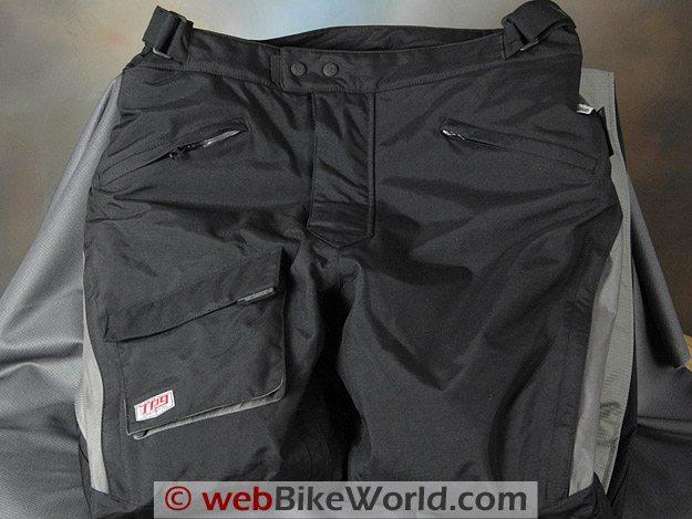 Firstgear Escape TPG Textile Pants