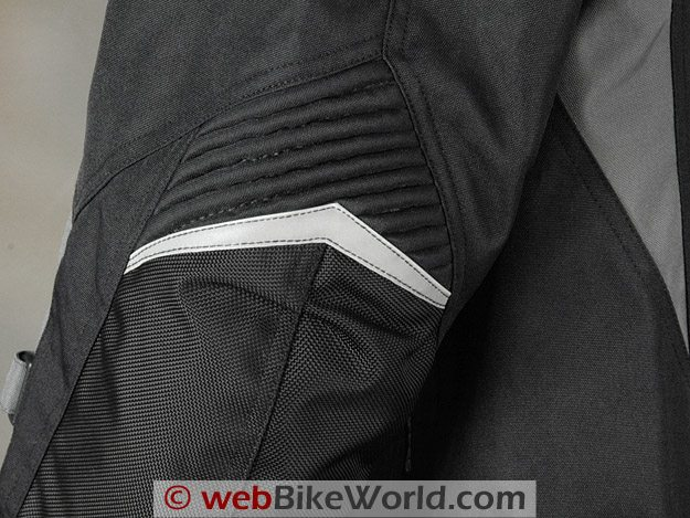 Shift Triton SS Waterproof Jacket - Articulated Elbow