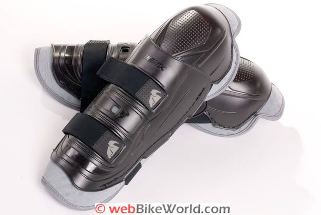 Thor Knee Guards