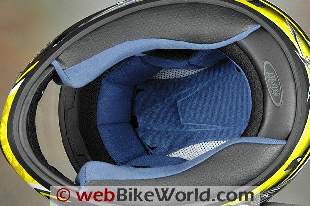 HJC CL-16 Helmet Liner