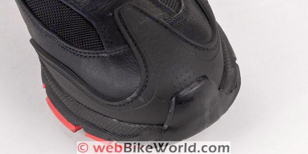 Icon Accelerant Boots - Heel
