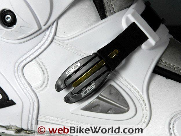 Sidi Crossfire Boots - Buckle