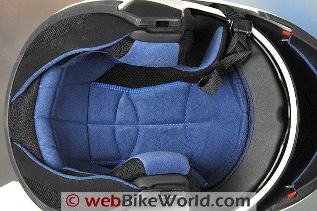 CMS SUV Helmet - Liner
