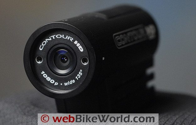 The VholdR ContourHD 1080p Video Camera