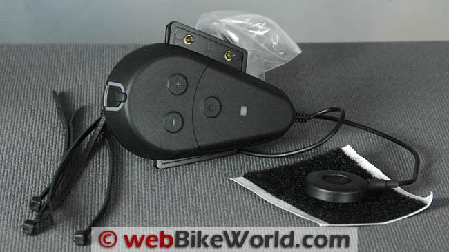 WorldNav 3500 GPS Bluetooth Receiver