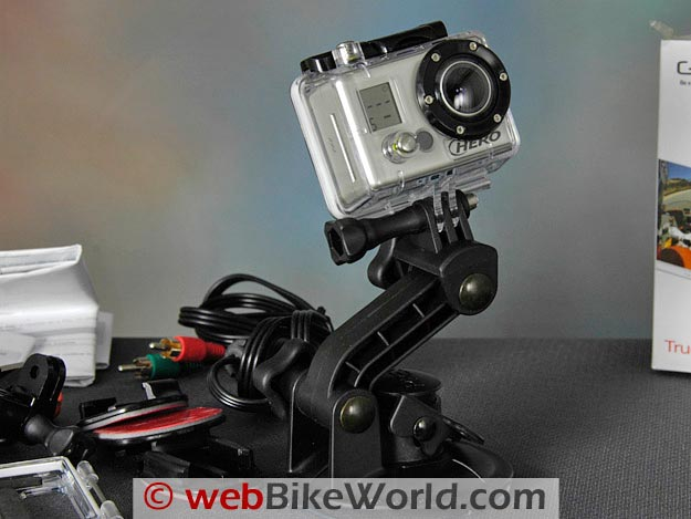 GoPro HD Hero Video Camera