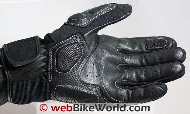 REV'IT! Giri Gloves palm
