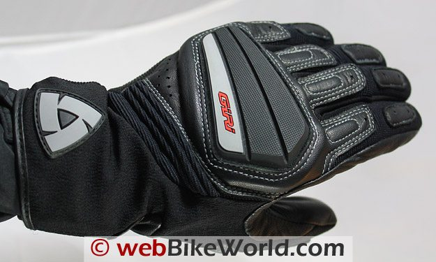 REV'IT! Giri Gloves top