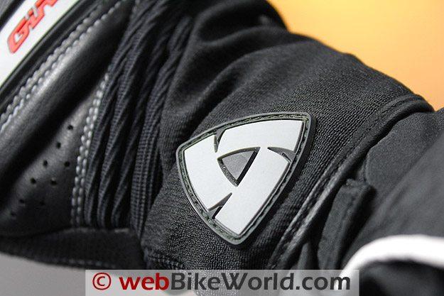REV'IT! Giri Gloves logo