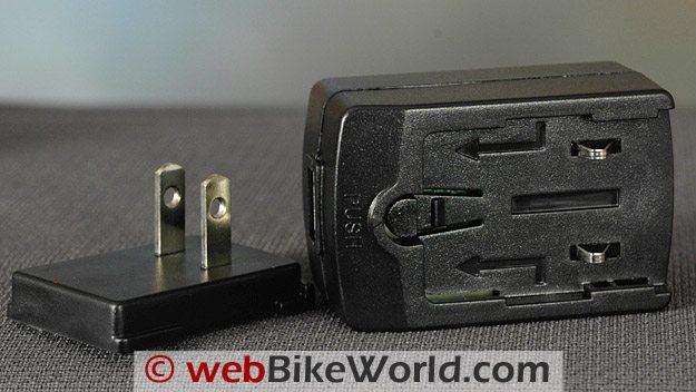 Sena SMH10 Motorcycle Bluetooth Intercom Wall Charger