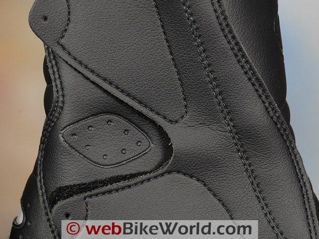 Sidi Sport Rain Boots - Ankle Closure