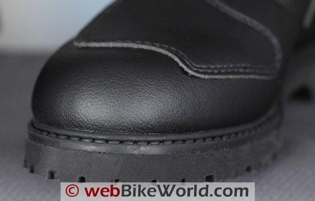 Sidi Sport Rain Boots - Toe