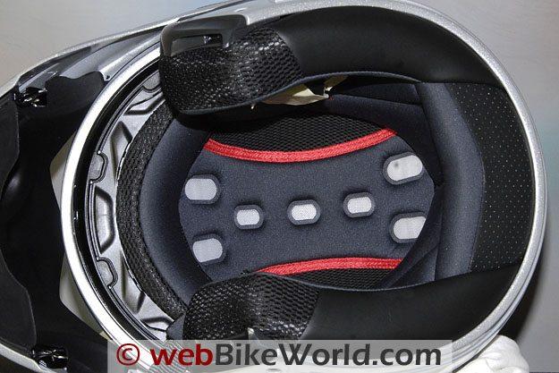 Caberg Konda Helmet Liner