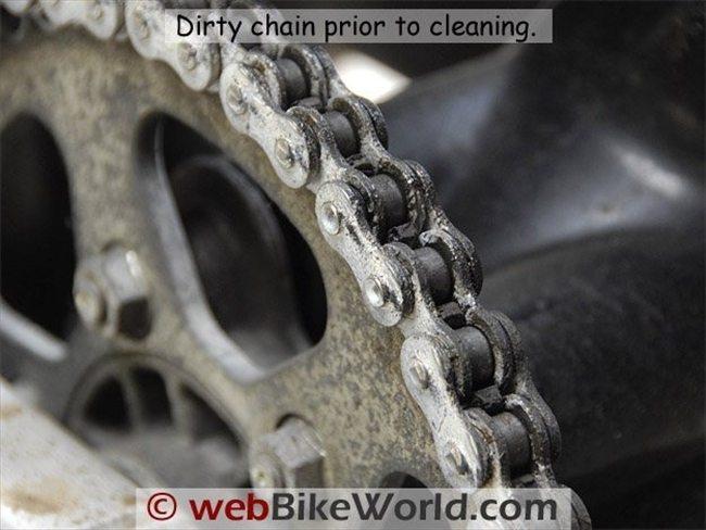 Dupont Motorcycle Degreaser Webbikeworld