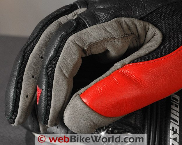 Dainese Guanto X-ILE Gloves - Thumb