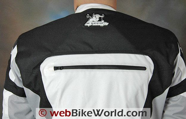 Speed and Strength Coast is Clear Jacket - Rear Vent